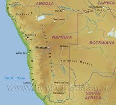 africa map kalahari desert david beckham hairstyles kalahari desert map