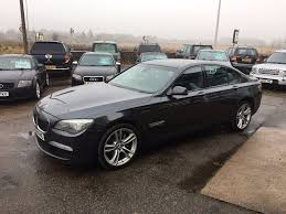 bmw 740d m sport diesel finance available in abbeyhill