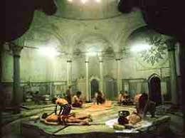 Ottoman Baths A Haman In Istanbul Favorite Places Spaces Pinterest