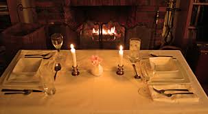 Candle Light Dinner A Closer Look At Candlelight Dinners