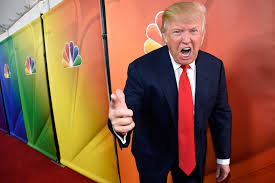 Chief Reaction Full Motion Wall Mount Inside The Desperate Year Long Hunt To Find Donald Trump U0027s