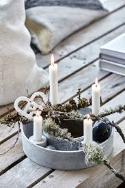 adventskranz aus beton home decor pinterest christmas 2017