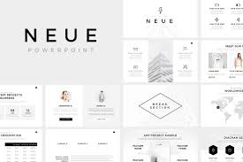 17 Minimalist Powerpoint Templates For Clean Simple Presentations Ppt Tempelate