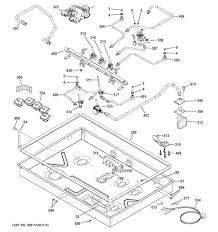 Ge Profile Cooktop Parts List Kitchen Excellent Frigidaire Gas Stove Parts List Oven Replacement