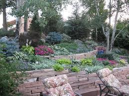 Tiered Garden Ideas Cozy Ideas Tiered Garden Beds Gardens Pinterest Gardening Design