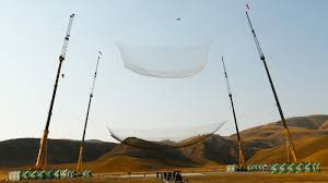 30 Meters To Feet Skydiver Luke Aikins Sets Record For Highest Jump Without