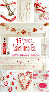 s day home decor remodelando la casa 15 frugal s day home decor ideas