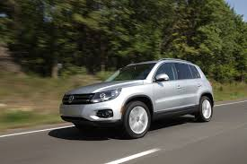 tiguan volkswagen 2012 2013 volkswagen tiguan preview j d power cars