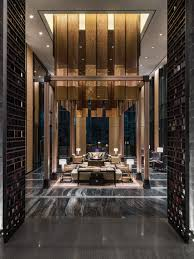 modern hotels four seasons hotel seoul design by ltw designworks