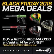 best black friday weapon deals black friday dye marker u0026 barrel deals u2013 dye paintball
