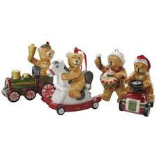 villeroy boch nostalgic ornaments teddy ornaments se