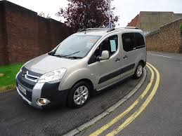 citroen berlingo m sp xtr hdi 109 good condition perfect runner