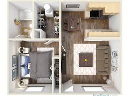 dreamy studio apartment floor plans