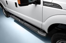 Ford F350 Truck Steps - step bars 5 inch black for super cab the official site for