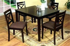 small kitchen table with 4 chairs small 4 chair dining set small kitchen table and 4 chairs 4 chair