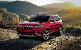red jeep cherokee carolina review 2019 jeep cherokee