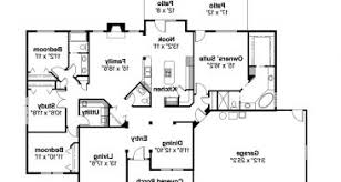 4 bedroom ranch style house plans sundatic 2 bedroom ranch house plans ahscgs com 2 bedroom ranch