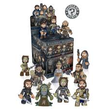 The Movie Blind Funko Mystery Minis Blind Box World Of Warcraft The Movie Piq