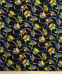 mardi gras material mardi gras fabric dixieland by blank quilting cotton by the yard