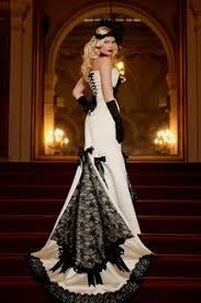 batman wedding dress 13 black wedding dresses that will bring out your inner morticia