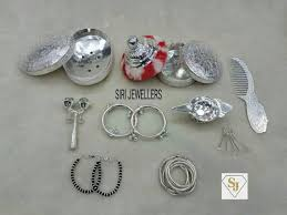baby silver gifts silver gifts silver gifts for new born babies complete set to