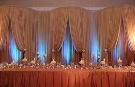 wedding backdrop gallery backdrop room drapery wedding flowers and decorations