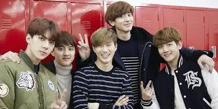 para pemain film exo next door exo bersatu drama exo next door hadirkan member lengkap loh