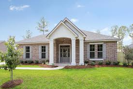 Cretin Homes Floor Plans by Sunrise Homes New Homes New Orleans Baton Rouge Home Builders