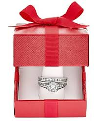 macy s wedding rings sets wedding ring sets shop wedding ring sets macy s