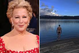 justin bieber easter bette midler of course has something to say about justin