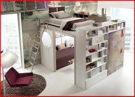 chambre ado avec mezzanine lit mezzanine ado fille 982163 exceptional chambre ado avec