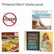Meme Generator Starter Pack - the starter pack meme will help you change your identity