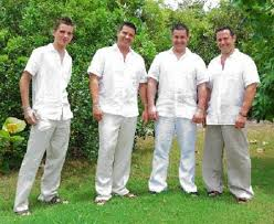 caribbean attire wedding attire for groom top fashion stylists