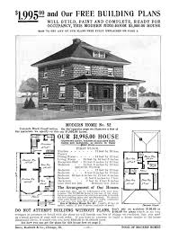 american bungalow house plans house plans american foursquare house design italianate home