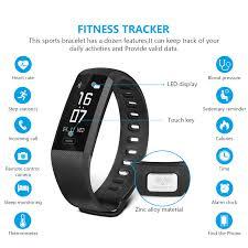 blood pressure bracelet review images Smart bracelet fitness tracker jpg