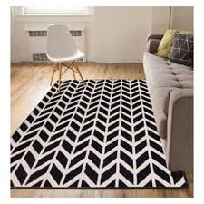 Black Chevron Area Rug Chevron Rugs Area Rugs For Less Overstock