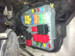 i have a peugeot bipper van 58 plate diesel my air con fan was