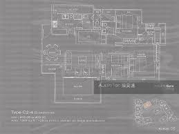 waterford residence floor plan waterford residence 23 kim yam road 3 bedrooms 1389 sqft