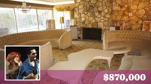 Prince Roger Nelson Home by Prince U0027s Estate Sells Off Two Of The Late Musician U0027s Properties In