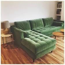 Lime Green Sectional Sofa Green Ikea Sofa Radkahair Org Home Design Ideas