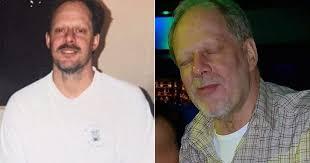 did las vegas shooter believe he was justified in shooting