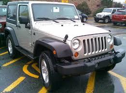 07 jeep wrangler a jeep wrangler