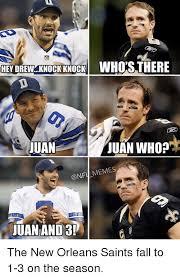 Saints Falcons Memes - 25 best memes about new orleans saints new orleans saints memes