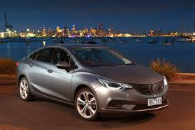 opel cascada 2018 all new 2018 holden astra sedan checks in from 21 990 forcegt com