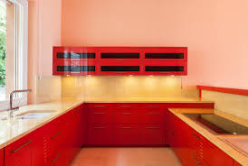 myriad of stunning paint colors for kitchens with maple cabinets