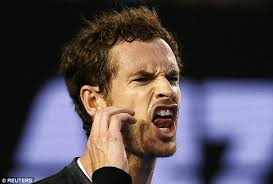 Andy Murray Meme - andy murray talks off court stresses ahead of australian open