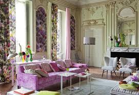 spring decor interior design ideas