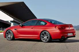 bmw m6 coupe 2017 bmw m6 price pictures coupe msrp interior