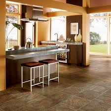 kitchen floor tiles that are classic durable and trend proof armstrong moselle valley forest green