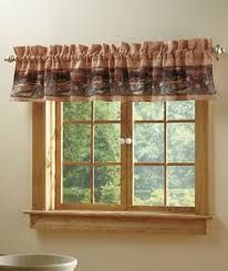 Cabin Valances Cher Bear Decor Tranquil Deer Cabin Woods Rustic Decor Tapestry